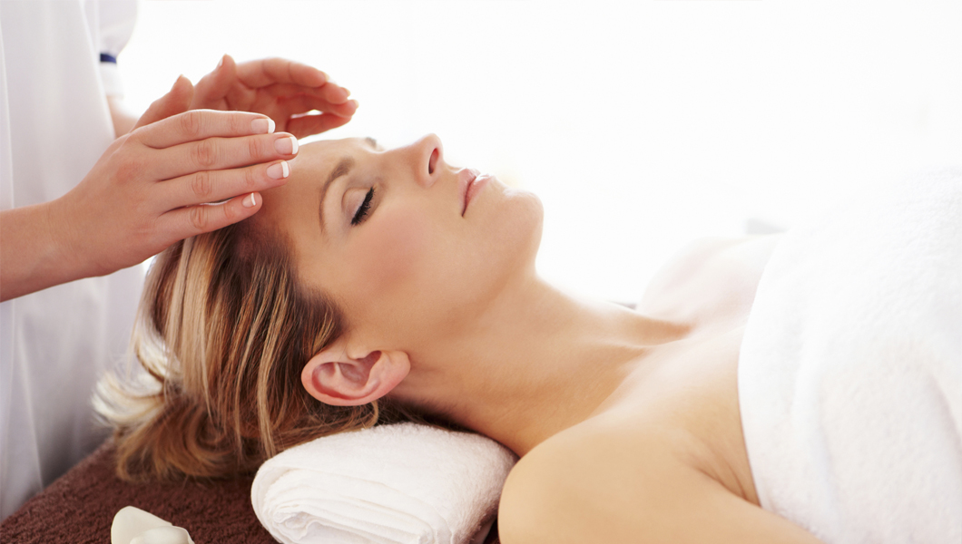 Reiki - Holistic Treatments